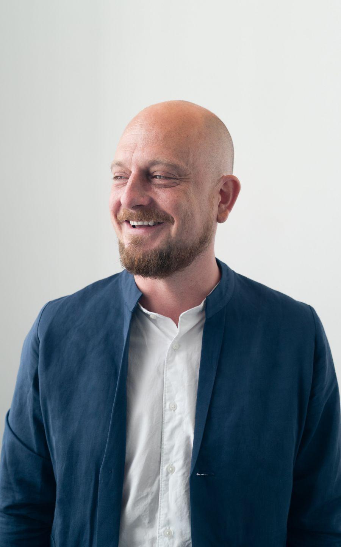 Mickaël Dauphinot
