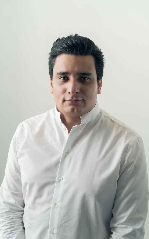 Alban Oujagir