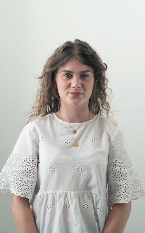 Vanessa Gimbert